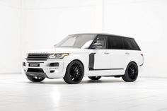 Startech introduces widebody kit for the most luxurious Range Rover LWB Startech tuning workshop will present at Geneva Motor Show a new tuning kit for the most expensive model in the Range Rover range, the Long Wheel Base version.  Apparently STARTECH designers were not convinced of the attractiveness of the SUV and decided to make it more aggressive. And to get...