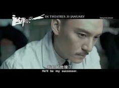 Chang Chen as Razor - The Grandmaster