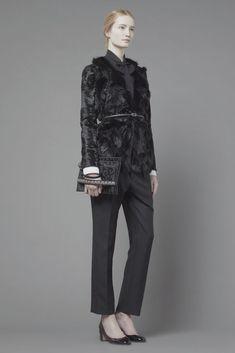 Valentino Pre-Fall 2013 collection by Maria Grazia Chiuri and Pier Paolo Piccioli