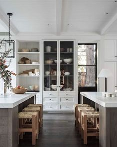 10 Ideas for an Organized KitchenBECKI OWENS