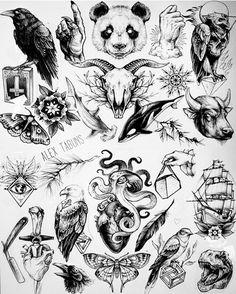 Fresh WTFDotworkTattoo Find Fresh from the Web some old stuff #tattooart #tattooflash #dotwork #linework #blackwork #blackart #tabuns #alextabuns alex_tabuns WTFDotWorkTattoo