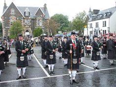 ¡Te informamos acerca de los festivales de los que podrás disfrutar en Escocia durante el mes de Agosto!