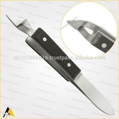 Model Number: TW-904       Stainless Steel Non Magnetic.           Cross Lock           Serrated Pointed.           Made with Heat Resistant FiberGrip.           Curved Tips.           Use Anti Acid Soldering Tweezer.