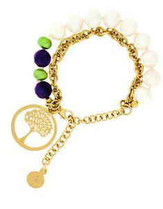 Pulsera Solidaria de Daniel Espinosa Jewelry