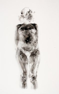 """whatjanesaw: """"Alex Kanevsky x-ray series. Life Drawing, Figure Drawing, Painting & Drawing, Art And Illustration, Painting Inspiration, Art Inspo, Figurative Kunst, Art Moderne, Art Plastique"""