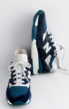 J.Crew men's New Balance ® for J.Crew 998 midnight moon sneakers. To pre-order…