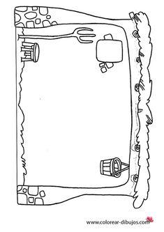 Cabana de Maria e José