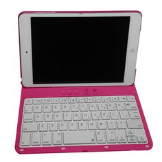 MGear Wireless Bluetooth Clam-shell Keyboard Case for iPad Mini #93385476M