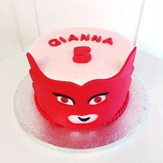 owlette cake - Google Search