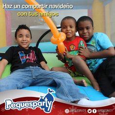 Este puede ser uno de los planes que te proponemos para #navidad2016 haz un #compartir con tus amigos y nosotros . . #pequesparty #niñosmaracaibo #actividadesrecreativas #juegosinfantiles #entretenimiento #natividad #fiestainfantil