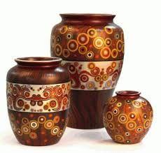 Resultado de imagen para artesanias colombianas en madera