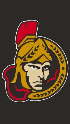 Ottawa Senators 2000 Nhl Logos, Hockey Logos, Sports Logos, Sports Teams, Nhl Wallpaper, National Hockey League, Kansas City Chiefs, Cool Logo, Ice Hockey