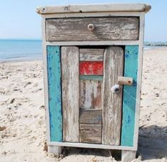 Driftwood Cabinet | Driftwood Furniture | Wooden Cabinet