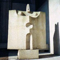 Philadelphia Public Art Artist: Costantino Nivola