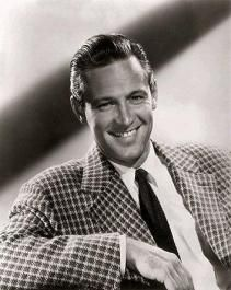 Ahh the too handsome and talented William Holden