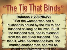 Verses about divorce