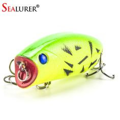 1 개 3D 눈 살아있는 낚시 미끼 5.5 센치메터 11 그램 8 # 후크 Pesca 물고기 포퍼 미끼 비틀 비틀 Isca 인공 하드 미끼 Swimbait
