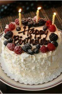 Pin By Sallymama Adaobi On Sally In 2020 Happy Birthday Cake