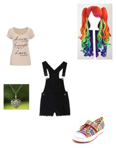 """""""You Meet Laxus"""" by maryvarleyrox ❤ liked on Polyvore featuring maurices, NOVICA and TigerBear Republik"""