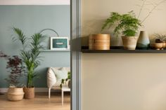 Jotun Paints 32 newly created colours are grouped in three themes - Silent Serenity, City Motions and Lush Garden - based upon lifestyle-trend research. Jotun Paint, Teal Paint Colors, Jotun Lady, Nordic Furniture, Teal Living Rooms, Teal Kitchen, Lush Garden, Furniture Collection, My Dream Home