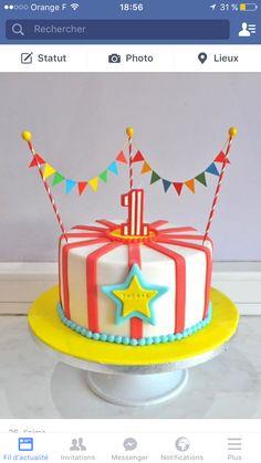 Beau gâteaux