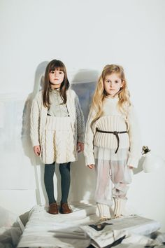 Paade Mode winter collection