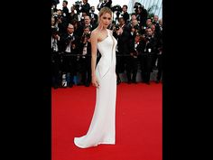 Cannes Doutzen Kroes (Quelle: REUTERS/Eric Gaillard)