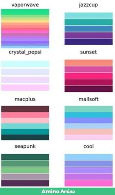 color palette challenge & color palette + color palette vintage + color palette for home + color palette art + color palette bright + color palette pastel + color palette challenge + color palette blue Colour Schemes, Color Combos, Good Color Combinations, Color Mixing Chart, Mixing Colours, 90s Colors, Colour Chart, Color Palette Challenge, Palette Art