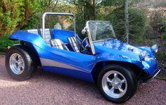 1972 VW Beach Buggy £12,000