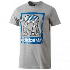 Star Wars x adidas Originals - AT-AT T-Shirt
