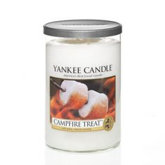 Campfire Treat™. This smells just like roasted marshmallows.
