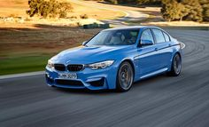 BMW M3 Reviews - BMW M3 Price, Photos, and Specs - Car and Driver