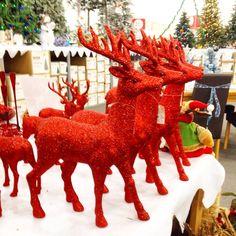 Red Christmas (homebase)