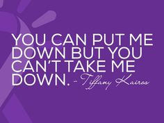 Quote by Tiffany Kairos founder of The Epilepsy Network (TEN)