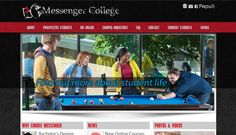 Messenger College