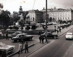 taxis_bogota_29.jpg (450×352) lo que hoy es la plaza de armas