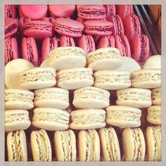 Macarones :-)