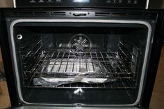 Convection Oven Definition and Cooking Tips