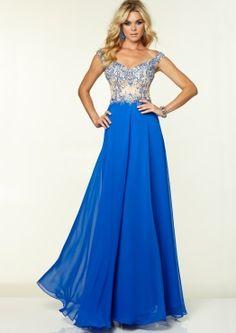 Upea iltapuku Bridal Dresses, Prom Dresses, Formal Dresses, Mori Lee Dresses, Blue Dresses, Evening Dresses, Gowns, Stuff To Buy, Ideas
