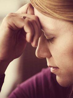 Deine ständigen Kopfweh können einen anderen Grund haben, als du bisher dachtest!