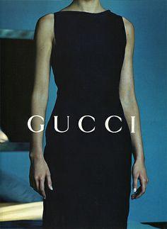 GUCCI 1998