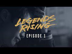 "Legends Rising Episode 1: Faker & Bjergsen  ""History""         https://youtu.be/WDMNiH-vOrY"
