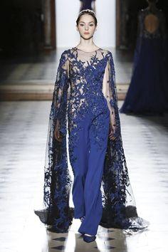 Tony Ward Couture Spring Summer 2018 Paris