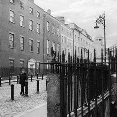 Geezer in Dublin