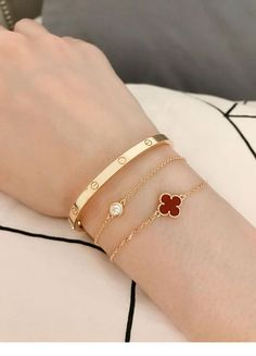 Fine bracelet to have | Inspiring Ladies