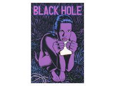 COMIC Black Hole / TSCHAU TSCHÜSSI