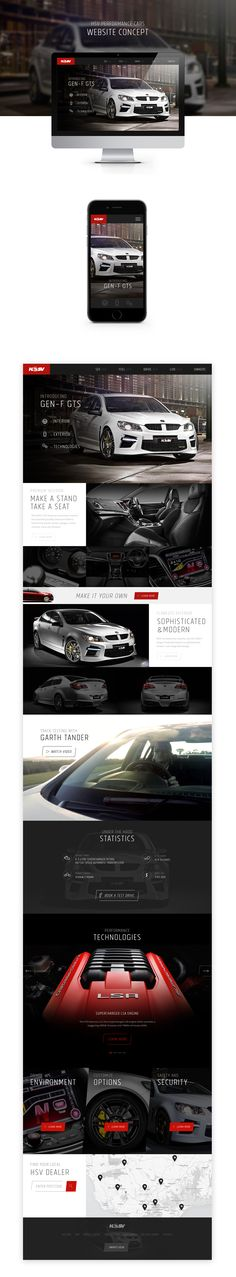 jpg by Nathan Riley Coventry, Branding, Web Design Inspiration, Car Detailing, Presentation, Concept, Graphic Design, Website, Black