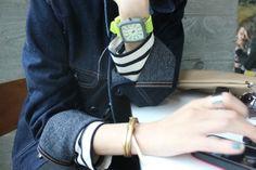 Moment Watches - Online Ambassador