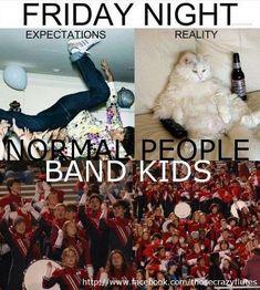 Band Kids 8531 Santa Monica Boulevard West Hollywood, CA 90069 . Band Nerd, Band Mom, Love Band, Marching Band Quotes, Marching Band Problems, Flute Problems, Funny Band Memes, Band Jokes, Music Jokes