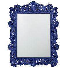 Mirror NAPOLEON by Howard Elliott